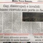 Gay disoccupati e invalidi articolo araberara